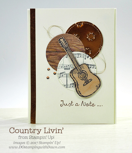 Country Livin' stamp set Stampin' Up! Last chance list, retired items going fast.  #dostamping #retired list #stampinup  , Shop here while supplies last: https://www.stampinup.com/ecweb/category/100600/last-chance-products?dbwsdemoid=61500