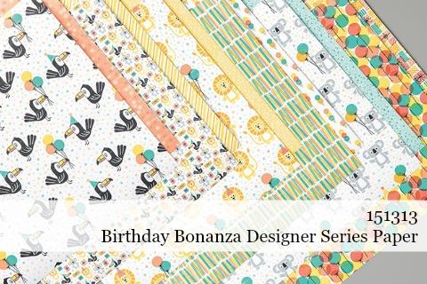 151313-Birthday Bonanza DSP