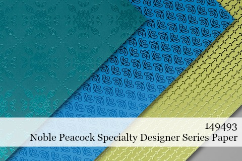 DO-Noble Peacock Specialty DSP