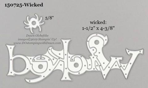DO-Wicked Dies
