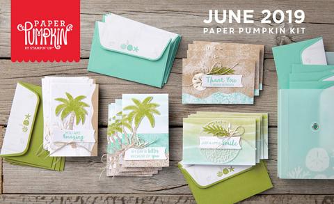 June 2019 Paper Pumpkin A Little Smile Blop Hop | Dawn Olchefske dostamping #stampinup #handmade #cardmaking #stamping #diy #papercrafting #paperpumpkin #cardkits