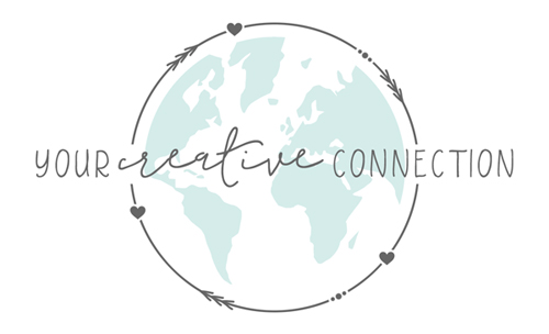 Your Creative Connection - a bi-monthly tour showcasing Stampin' Up! product