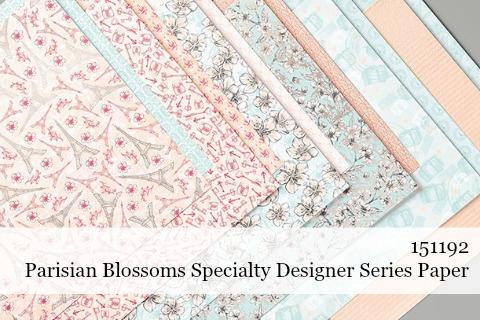 151192-Parisian Blossoms Spec DSP