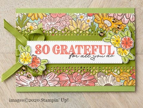 Stampin' Up! Ornate Garden Suite cards shared by Dawn Olchefske #dostamping #stampinup #handmade #cardmaking #stamping #papercrafting #ornategardensuite