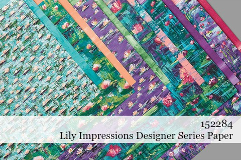 152284-Lily Impressions DSP