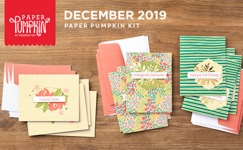 Paper Pumpkin December Something for Everything Blop Hop | Dawn Olchefske dostamping #stampinup #handmade #cardmaking #stamping #diy #papercrafting #paperpumpkin