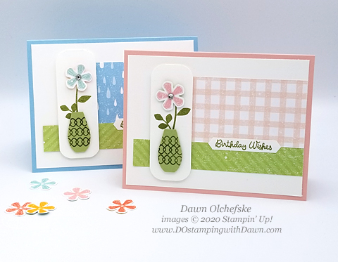 Your Creative Connection: Pleased as Punch  from Stampin' Up! created by Dawn Olchefske #dostamping #howdshedothat #stampinup #handmade #cardmaking #stamping #papercrafting