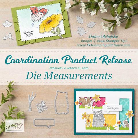 Die-Measurements