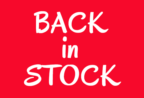 Stampin' Up! products back in stock #dostamping #stampinup #dies #bundles