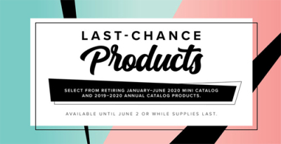 Stampin' Up! Last Chance Products List - get your favorites before they are gone!  #dostamping #stampinup #lastchance  http://bit.ly/shopwithdawn