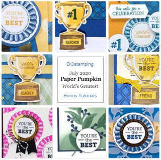 World's Greatest August 2020 Paper Pumpkin with DOstamping to receive a free alternate ideas tutorial PDF bonus each month.  Subscribe with Dawn Olchefske here: https://www.paperpumpkin.com/en-us/sign-up/?demoid=61500  #paperpumpkin #dostamping #stampinup #alternativeideas