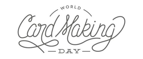 DOstamperSTARS World Card Making Day event - Oct 3, 2020.