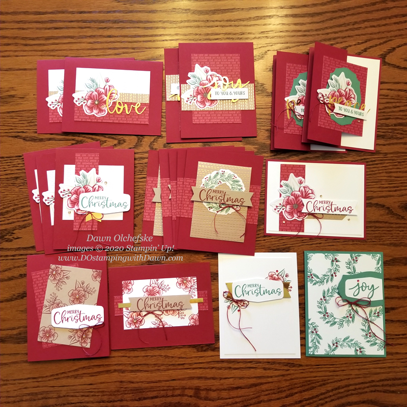 Joy to the World Paper Paper October 2020 #dostamping #howdSheDOthat #paperpumpkin #cardkits-G