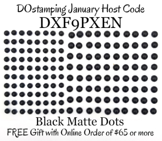 DOstamping Janaury 2021 VIP Host Code DXF9PXEN, shop with Dawn Olchefske at https://bit.ly/shopwithdawn #dostamping #shopSU #hostcode