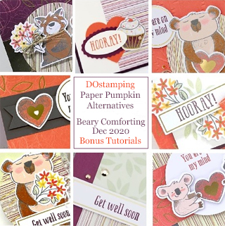 Paper Pumpkin Dec 2020-Beary Comforting Alternatives - FREE Tutorial for Dawn Olchefske subscribers-320