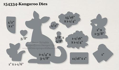 154334-Stampin' Up! Kangaroo Dies measurements #DOstamping #stampinup #stampincut #cardmaking #HowdSheDOthat #papercrafting