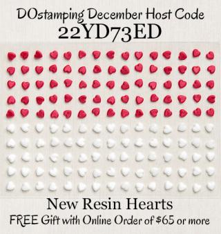 DOstamping DECEMBER 2020 VIP Host Code 22YD73ED, Shop with Dawn Olchefske at https://www.stampinup.com/?dbwsdemoid=61500 #dostamping #shopSU #hostcode #stampinup