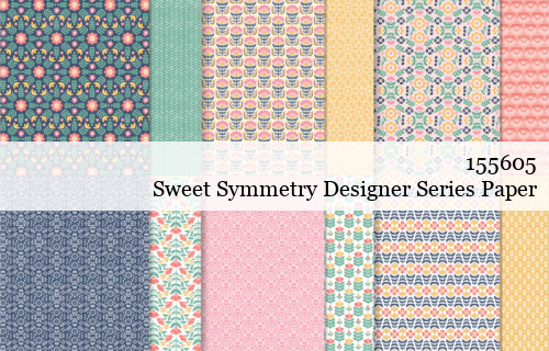 Designer Series Paper shared by Dawn Olchefske #dostamping #stampinup #handmade #cardmaking #stamping #papercrafting