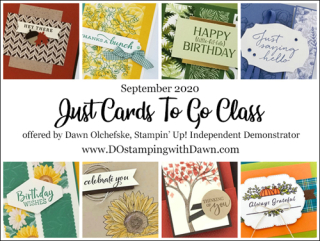 DOstamping Just Cards TO GO Class is BACK!  #dostamping #cardclass #cardmaking