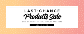 Stampin' Up! Last Chance List SHOP with Dawn dostamping.stampinup