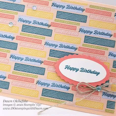 Here's To You Paper Pumpkin March 2021 alternative card idea from Dawn Olchefske #dostamping #paperpumpkin #stampinup #howdSheDOthat-1-cu
