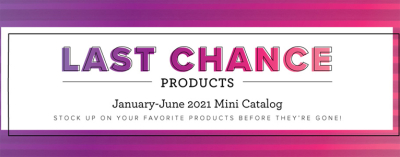 Stampin' Up! Last Chance List SHOP with Dawn #dostamping #retirementlist-2