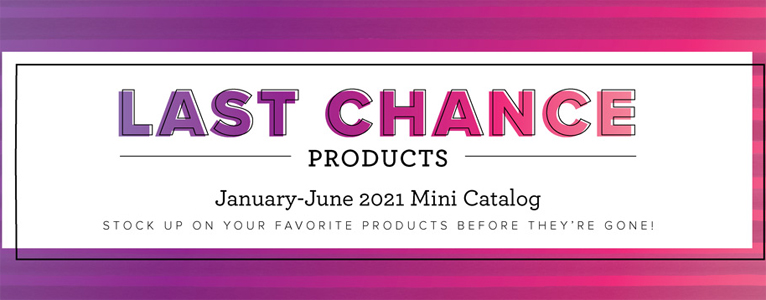 Stampin' Up! Last Chance List SHOP with Dawn #dostamping #retirementlist