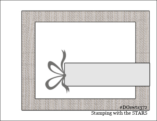 Stamping with the Stars #DOswts372 Sketch Inspiration #dostamperSTARS #dostampinup #stampinup