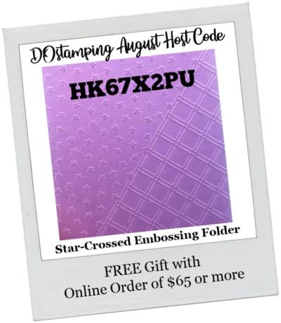 DOstamping August 2021 VIP Host Code HK67X2PU Shop with Dawn Olchefske #dostamping #hostcode #stampinup-550