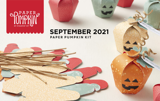 September 2021 Haunts & Harvest Paper Pumpkin alternative ideas.  Subscribe with Dawn Olchefske #dostamping #howdSheDOthat #paperpumpkin b