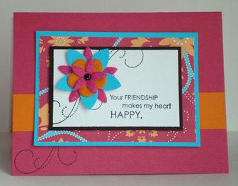 Happyfriendship
